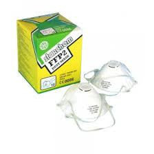 Starchem FFP2 Dust Masks