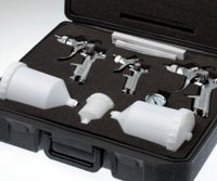 STARCHEM 4pc SPRAY GUN KIT
