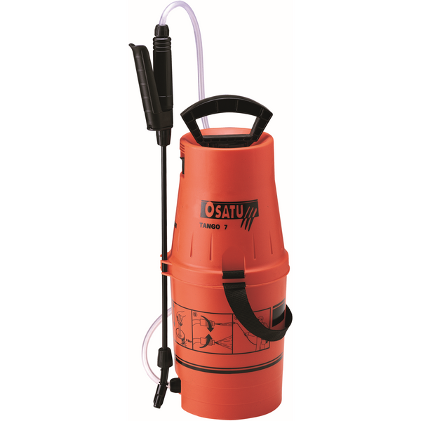 Osatu Tango 7 Compressed Air Sprayer