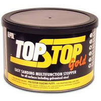 U-POL Top Stop Gold Polyester Stopper 1.1L