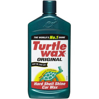 Turtle Wax Turtle Wax Original Wax Original Polish 500ml
