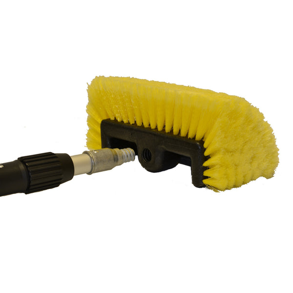 "10"" QUAD LEVEL WASH BRUSH HEAD"