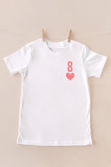 "The ""Kids of Hearts"" Tee for Youth - Gameday Couture"