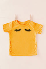 "The ""Lashes"" Tee - Gameday Couture"