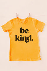 "The ""Be Kind"" Tee for Mom - Gameday Couture"