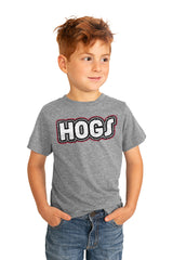 "Arkansas Razorbacks ""It's a Win"" Crewneck Youth Tee - Gameday Couture"