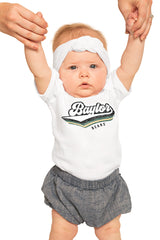 "Baylor Bears ""Vivacious Varsity"" Onesie - Gameday Couture"