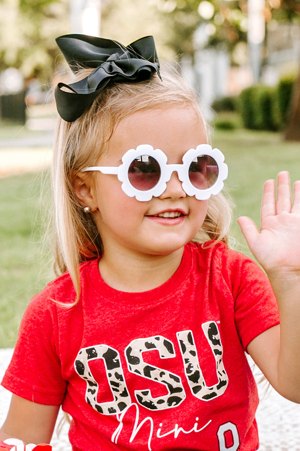 "The ""Bloom Up"" Toddler Sunglasses - Shop The Soho"