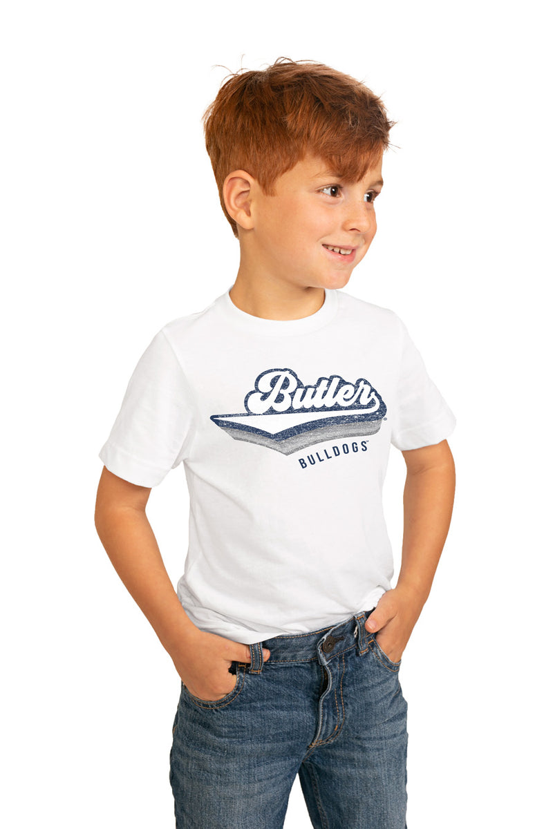 "Butler Bulldogs ""Vivacious Varsity"" Youth Tee - Gameday Couture"