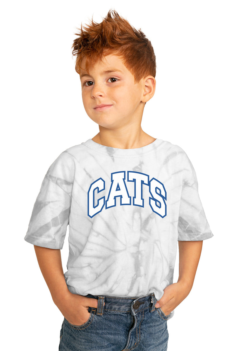 "Kentucky Wildcats ""Playing for the Home Team"" Youth Spin-Dye Top - Gameday Couture"