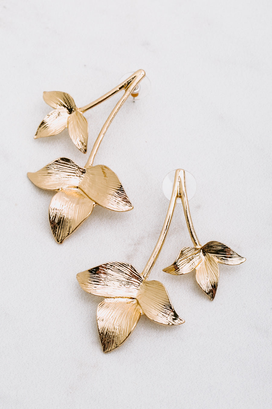 "The ""Leaf It Be"" Earrings"