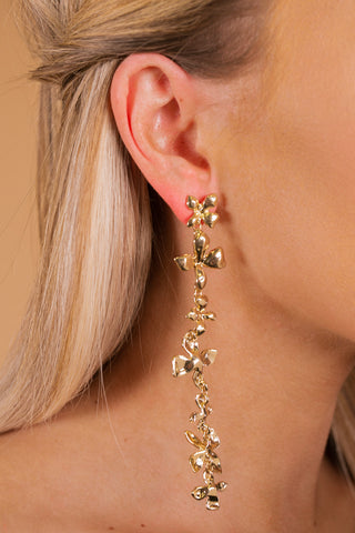 "The ""Starring Role"" Earrings"