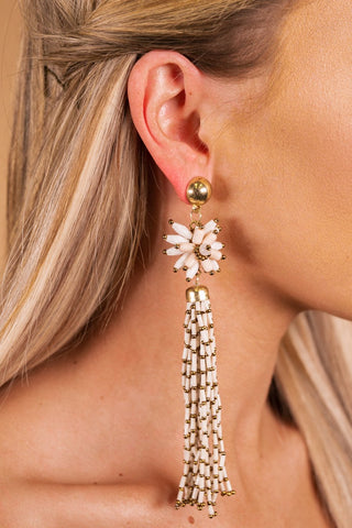 "The ""Sunday Funday"" Earrings"