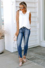 "The ""Audrey"" Denim Jeans"