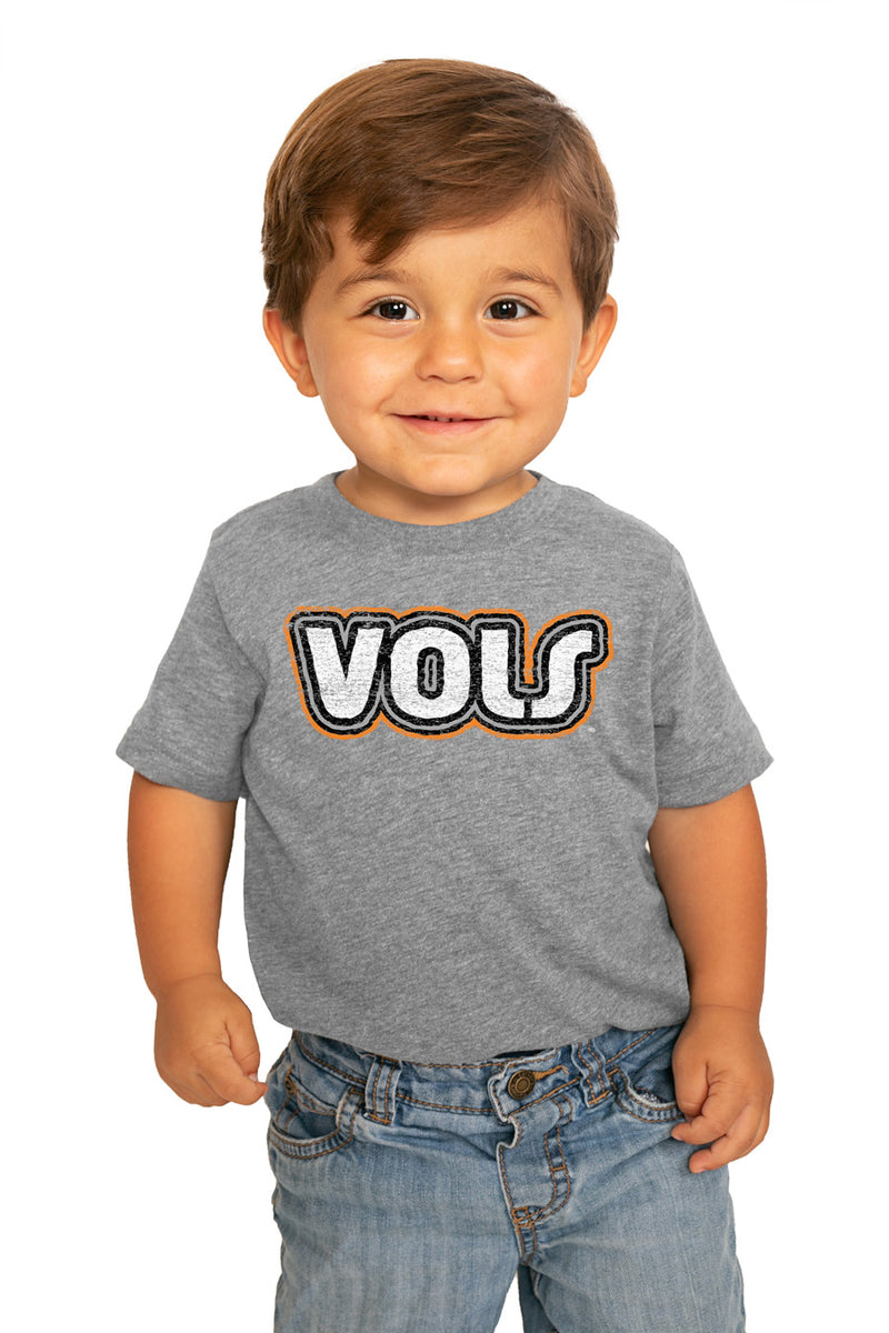 "Tennessee Volunteers ""It's A Win"" Toddler Tee - Gameday Couture"