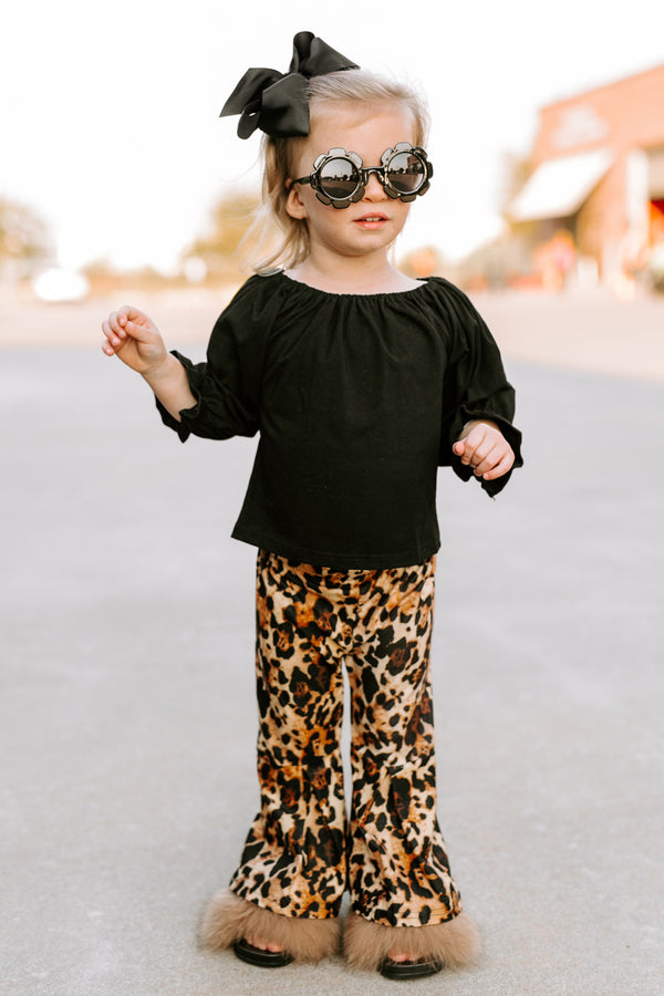 "The ""Wild Escape"" Toddler Outfit - Shop The Soho"