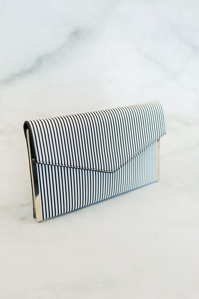 The Luxury State of Mind Clutch