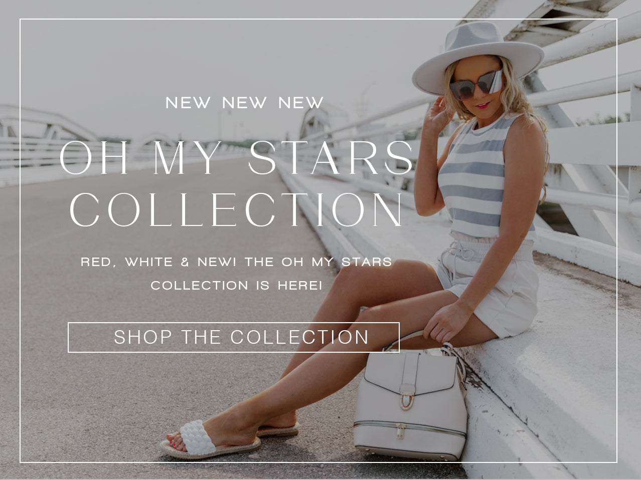 The Oh My Stars Collection