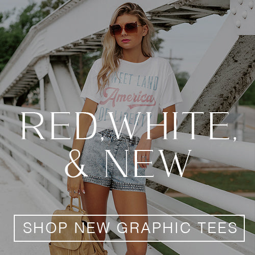 SHOP NEW GRAPHIC TEES