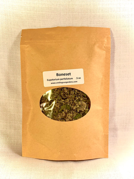Boneset Dried Herb