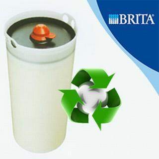 Brita Water Softener