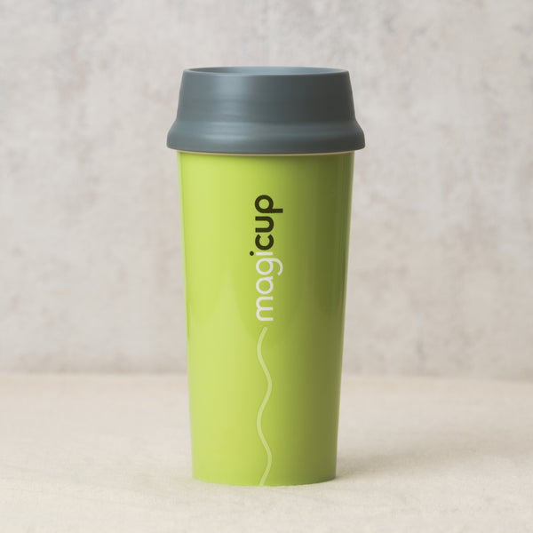 Magicup Re-Usable Coffee Cup 16oz
