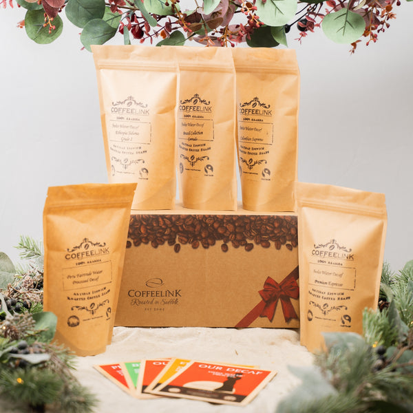 Decaf Gift Set