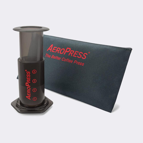 Aeropress Branded Tote Bag