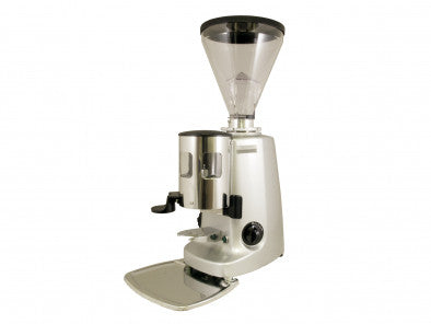 Mazzer Super Jolly Grinder with Timer (1.2kg) Hopper