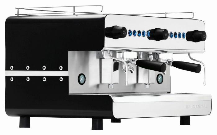 IB7 (3 Group) 6000W Pure Black or Glossy White - Fully Automatic