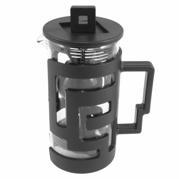Café De Tiamo French Press Glass