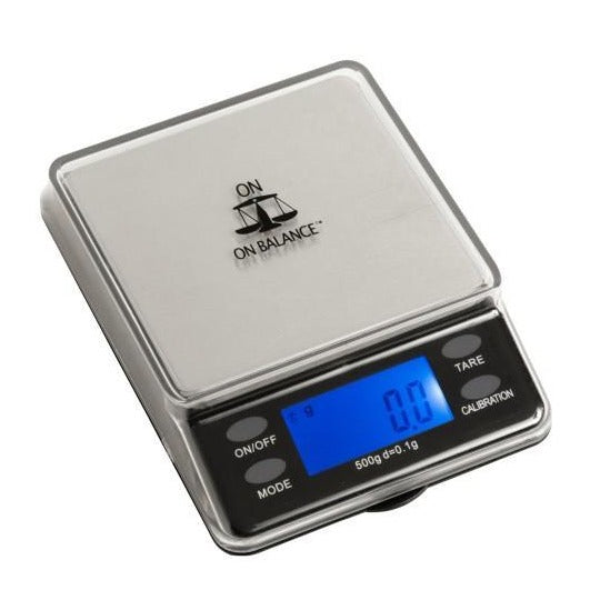 Mini Table Top Scale 500G X 0.1G