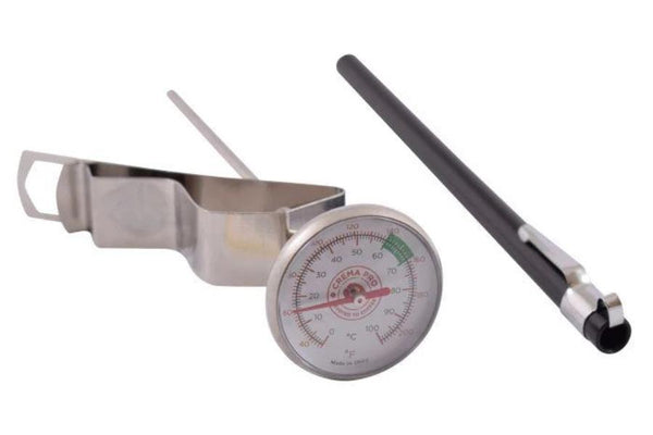 Crema Pro Dual Dial Thermometer