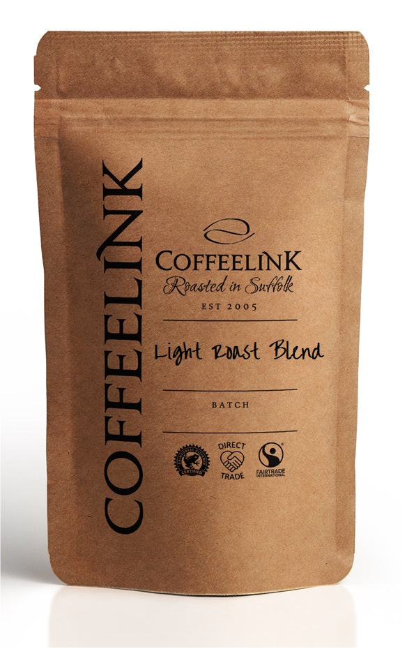 Light Roast Blend of the Month - Ethiopian Limu Grade 1 (Washed)