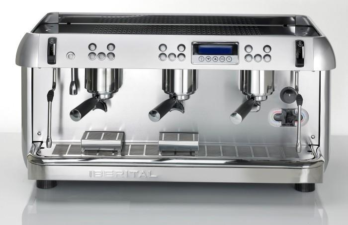NEW! Ladri (3 Group) Fully Automatic - Alto
