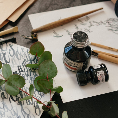 Inks & Accessories
