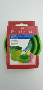 Faber Castell Clic & Go Water  Cup