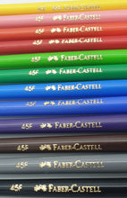 Load image into Gallery viewer, Faber Castell Fibre-Tip Pen Wallet of 12 Assorted