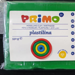 Primo Modelling Clay 500g