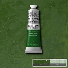 Load image into Gallery viewer, Winton Oil Colour 200ml Tubes