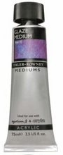 Load image into Gallery viewer, Daler-Rowney Acrylic Mediums 75ml