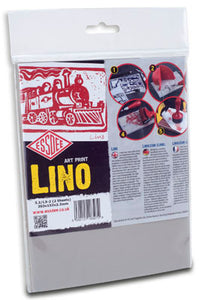 Essdee Lino 152 x 203mm 2pc Pack
