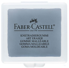 Load image into Gallery viewer, Faber Castell Kneadable Rubber Eraser