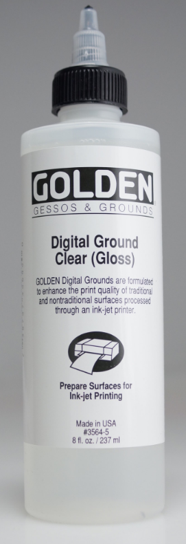 GOLDEN Digital Ground 236ml