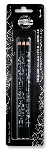 Koh-I-Noor Thermo Transfer Pencils
