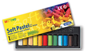 Mungyo  Soft Pastels for Artists