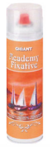Giant Academy Fixative 500ml