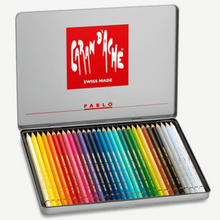 Load image into Gallery viewer, Caran D'Ache Pablo Water-Resistant Colour Pencils