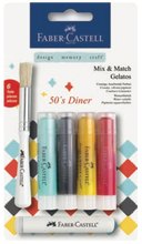 Load image into Gallery viewer, Faber-Castell Mix & Match Gelatos