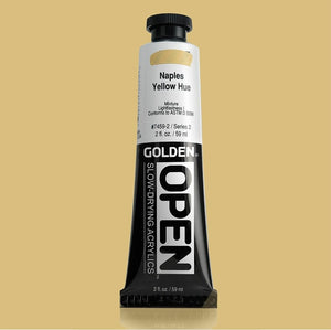 GOLDEN OPEN Acrylic 59ml